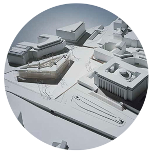 Eduskuntatalon lisärakennus