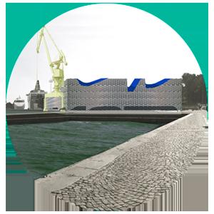 Helsinki / Kauppatori Eteläsatama Katajanokanlaituri