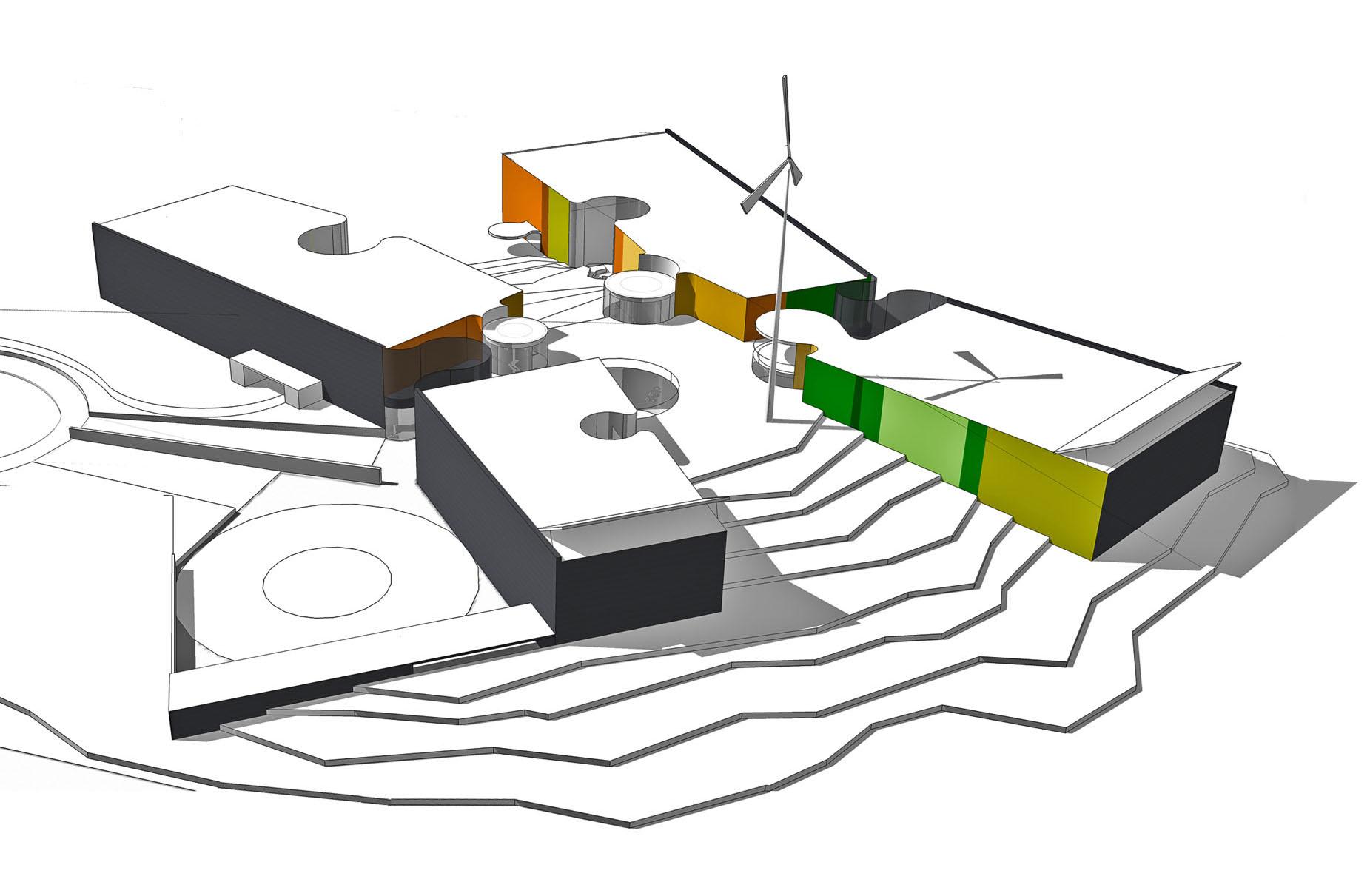Mårtensbro skola och daghem
